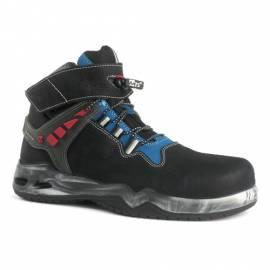 Entreprise et industrie Chaussures Construction MTS