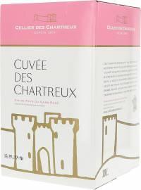 IGP Vin de pays Cellier des Chartreux