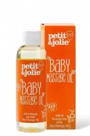 Massageöle PETIT & JOLIE
