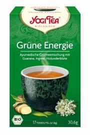 Grüner Tee Yogi Tea