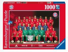 Arts et loisirs FC Bayern München