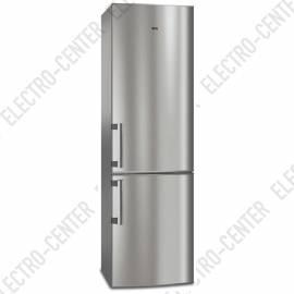 Gefrierschränke & -truhen Kühlschränke AEG