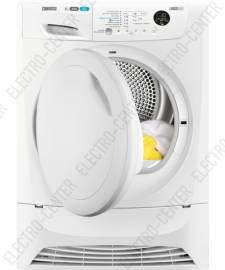 Waschtrockner Zanussi