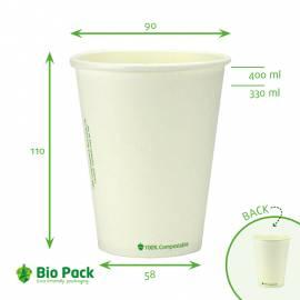 Essens- & Getränkebehälter Bio Pack
