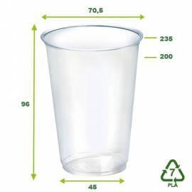 Essens- & Getränkebehälter Bioware