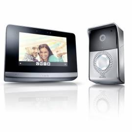 Überwachungsmonitore & -rekorder Hausalarmsysteme Somfy