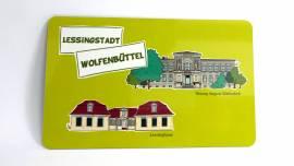 Lokales Wolfenbüttel Lessingstadt Wolfenbüttel