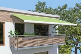 Heim & Garten Erhardt Markisen
