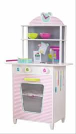 Spielzeugküchen & Spielzeuglebensmittel Beluga