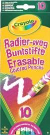 Zeichenbleistifte & Buntstifte Crayola