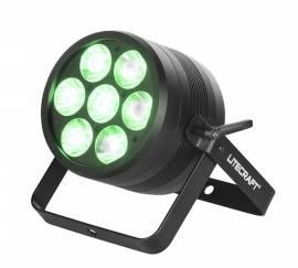 Lichteffektbeleuchtung Film & Fernsehen LITECRAFT