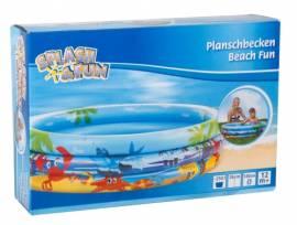 Wasserspielgeräte Splash & Fun