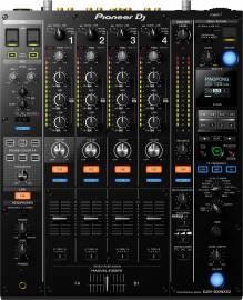Audiomixer Pioneer