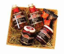 Geschenke & Anlässe Marmeladen & Gelees Schottischer Whisky Süßigkeiten & Schokolade