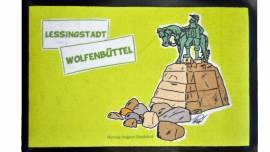 Dekoration Allerlei & Unsortiert Wolfenbüttel Lessingstadt Wolfenbüttel
