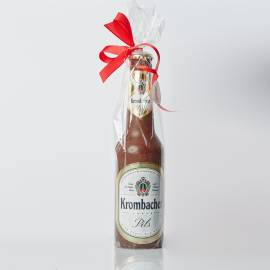 Vatertag Weihnachten Schokolade