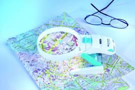 Gesundheit & Schönheit Allerlei & Unsortiert Schweizer ÖKOLUX plus mobil  8D 4500K