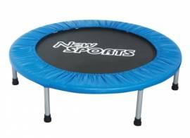 Trampoline New Sports