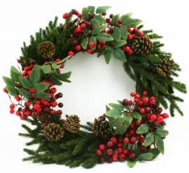 Weihnachten Kränze & Girlanden Gilde