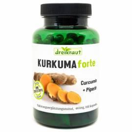 Vitamine & Nahrungsergänzungsmittel dreikraut