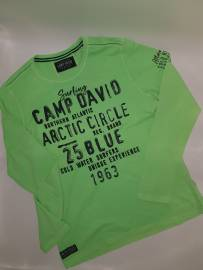 Shirts & Tops Camp David
