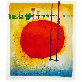 Poster & Bildende Kunst Klaus Brandner