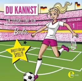 Musik & Tonaufnahmen Barbie
