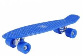 Skateboarding HUDORA