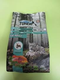 Trockenfutter Tundra