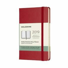 Kalender, Organizer & Zeitplaner MOLESKINE