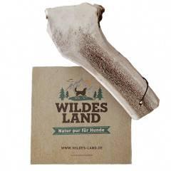 Leckerbissen für Hunde Wildes Land