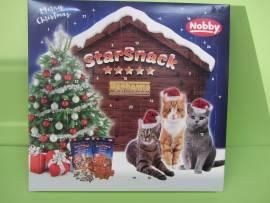 Leckerbissen für Katzen Nobby