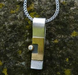 Halsketten Schmuckwerkstatt metalart
