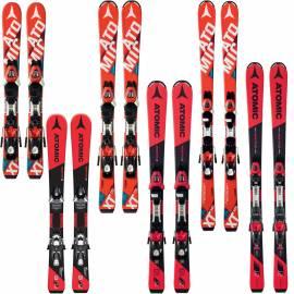 Skisport & Snowboarden Atomic / Head