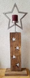 Weihnachten Figuren zur Dekoration Dekoration GILDE-Handwerk