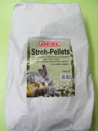 Decken & Streu für Kleintiere Amora