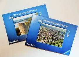 Puzzles Lokales Ravensburger