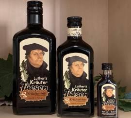 Geschenke & Anlässe Luther