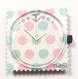 Ostern Taufe Jubiläum Schwangerschaft & Geburt Valentinstag Glück Geburtstag Hochzeit Weihnachten Muttertag Armbanduhren & Taschenuhren STAMPS