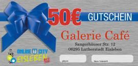 Geschenke & Anlässe Gutschein