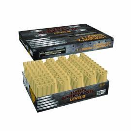 Feuerwerkskörper Neujahr / Silvester Jubiläum blackboxx Fireworks