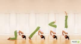 Balancetrainer Feet up