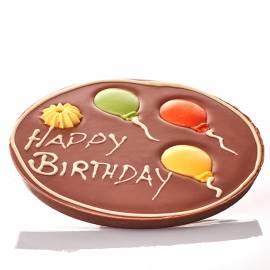 Geburtstag Attendorn Schokolade