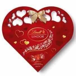Pralinen Valentinstag Muttertag Vatertag Lindt