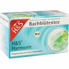 Tees & Aufgüsse H&S Tee-Gesellschaft mbH & Co. KG