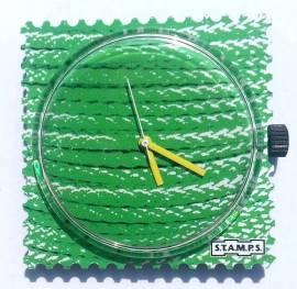 Ostern Valentinstag Glück Geburtstag Genesung Weihnachten Anti-Stress Muttertag Armbanduhren & Taschenuhren STAMPS