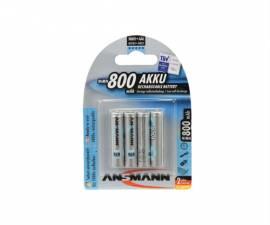 Akkus & Batterien Ansmann