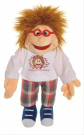 Zubehör für Puppen & Puppentheater Living Puppets