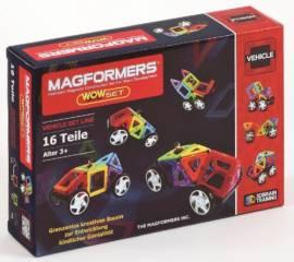 Baukästen Magformers
