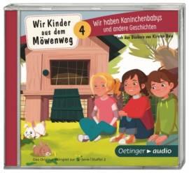 Musik & Tonaufnahmen Oetinger